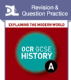 OCR GCSE History A Exam Question Practice